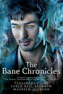 The Bane Chronicles - Cassandra Clare pdf download