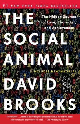 The Social Animal - David Brooks pdf download