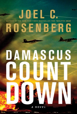 Damascus Countdown - Joel C. Rosenberg pdf download