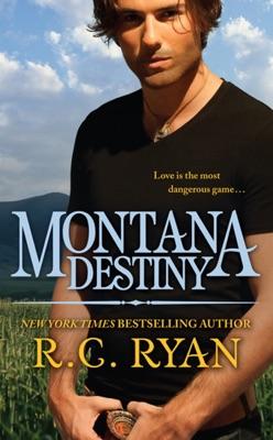 Montana Destiny - R.C. Ryan pdf download