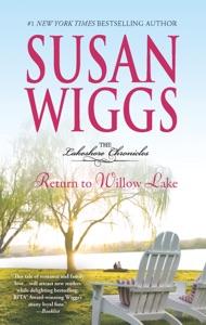 Return to Willow Lake - Susan Wiggs pdf download