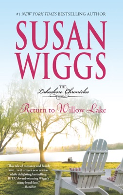 Return to Willow Lake - Susan Wiggs pdf download