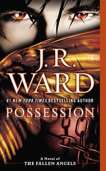Possession by J.R. Ward PDF Download