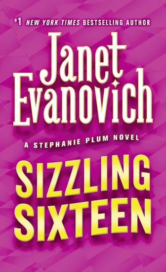 Sizzling Sixteen - Janet Evanovich pdf download