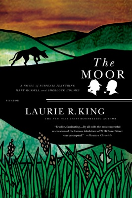 The Moor - Laurie R. King pdf download