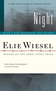 Night - Elie Wiesel & Marion Wiesel pdf download