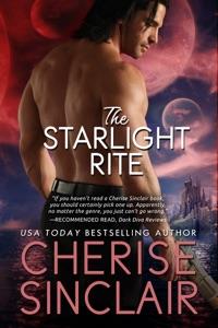 The Starlight Rite - Cherise Sinclair pdf download