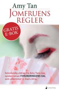 Jomfruens regler - Amy Tan pdf download