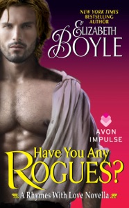 Have You Any Rogues? - Elizabeth Boyle pdf download