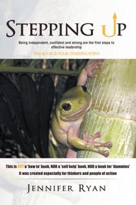Stepping Up - Jennifer Ryan pdf download