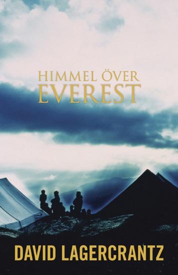 Himmel över Everest by David Lagercrantz pdf download
