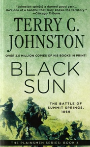 Black Sun - Terry C. Johnston pdf download