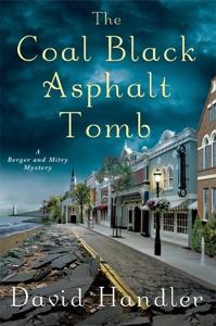 The Coal Black Asphalt Tomb - David Handler pdf download