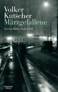 Märzgefallene - Volker Kutscher pdf download