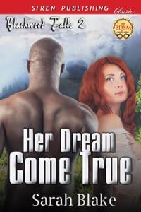 Her Dream Come True [Blackwood Falls 2] - Sarah Blake pdf download
