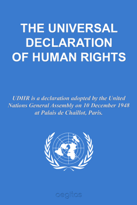 Universal Declaration of Human Rights - Unated Nations