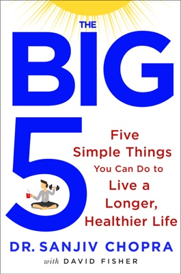 The Big Five - Sanjiv Chopra & David Fisher pdf download