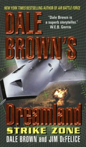Dale Brown's Dreamland: Strike Zone - Dale Brown & Jim DeFelice pdf download