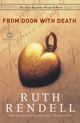 From Doon with Death - Ruth Rendell pdf download