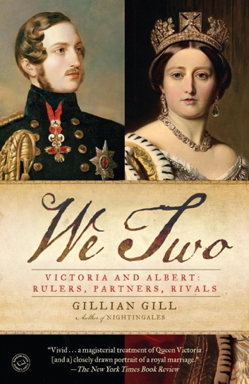 We Two - Gillian Gill pdf download