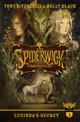 Lucinda's Secret - Holly Black & Tony DiTerlizzi pdf download