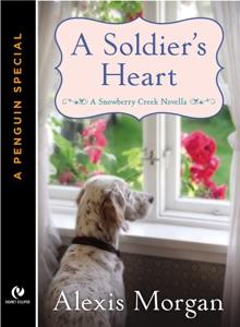 A Soldier's Heart - Alexis Morgan pdf download