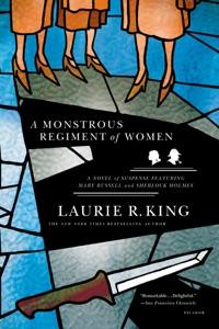 A Monstrous Regiment of Women - Laurie R. King pdf download