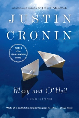 Mary and O'Neil - Justin Cronin pdf download