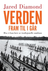 Verden fram til I går - Jared Diamond pdf download