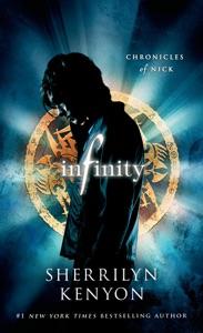 Infinity - Sherrilyn Kenyon pdf download