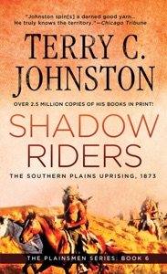Shadow Riders - Terry C. Johnston pdf download