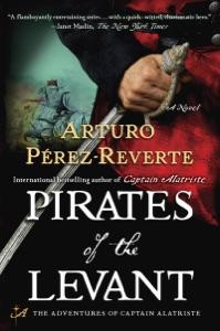 Pirates of the Levant - Arturo Pérez-Reverte pdf download
