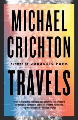 Travels - Michael Crichton pdf download