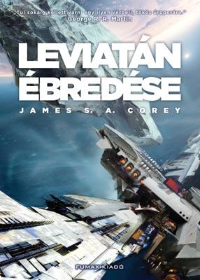 Leviatán ébredése - James S. A. Corey pdf download
