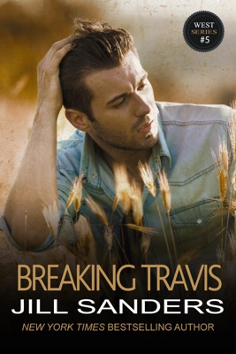 Breaking Travis - Jill Sanders pdf download