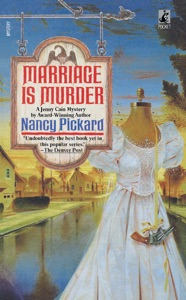 Marriage Is Murder - Nancy Pickard pdf download