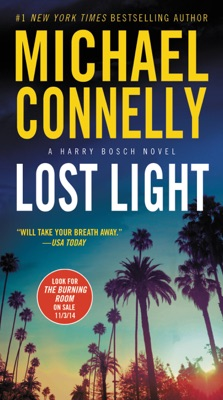 Lost Light - Michael Connelly pdf download