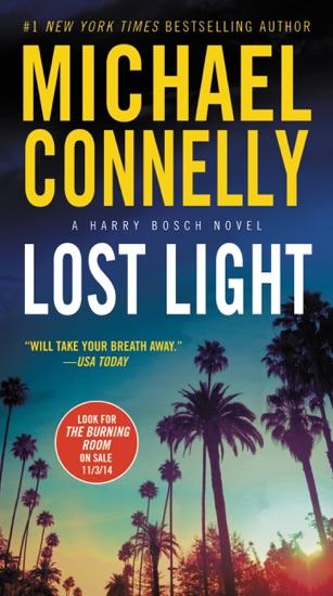 Lost Light by Michael Connelly PDF Download