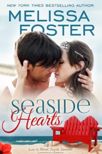 Seaside Hearts - Melissa Foster pdf download