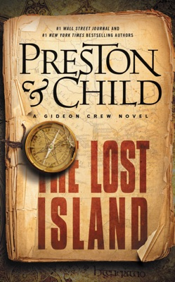 The Lost Island - Douglas Preston & Lincoln Child pdf download
