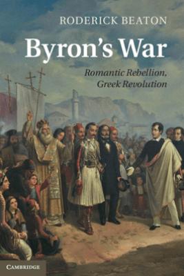 Byron's War - Roderick Beaton