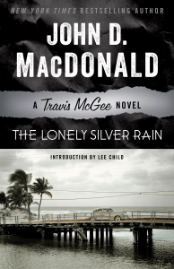 The Lonely Silver Rain - John D. MacDonald & Lee Child pdf download