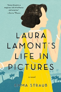 Laura Lamont's Life in Pictures - Emma Straub pdf download