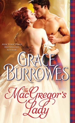 MacGregor's Lady - Grace Burrowes pdf download