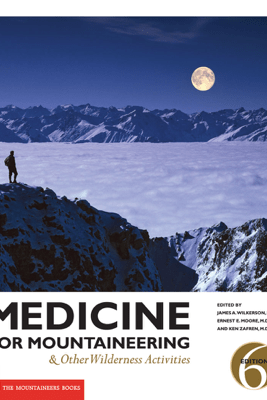 Medicine for Mountaineering - James A. Wilkerson