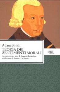Teoria dei sentimenti morali - Adam Smith pdf download