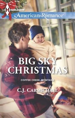 Big Sky Christmas - C.J. Carmichael pdf download