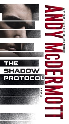 The Shadow Protocol - Andy McDermott pdf download
