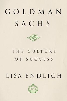 Goldman Sachs - Lisa J. Endlich