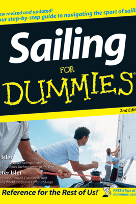 Sailing For Dummies - J. J. Isler & Peter Isler